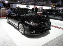Хонда Аккорд 8 универсал