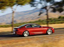 BMW 6-серии Coupe 2014 фото