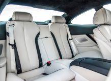 Интерьер BMW 6-серии F13