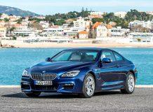 BMW 6 2015 фото