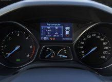 Панель приборов Форд Фокус 3