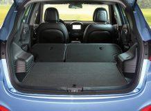Багажник Hyundai ix 35