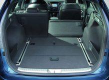 Багажник Hyundai i40 Wagon