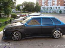 Тюнинг 2108-2109