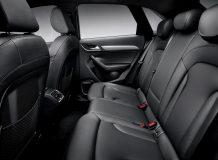 Интерьер Audi Q3 фото