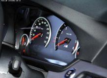 Панель приборов BMW Concept M5