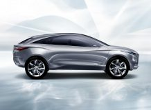 Buick Envision Concept показали в Шанхае