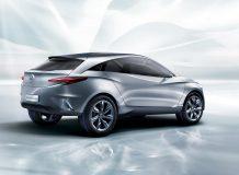 Buick представил гибридный Envision Concept