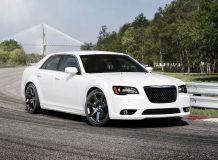 Chrysler 300 SRT8 фото