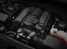 6,4-литровый V8 HEMI на SRT8