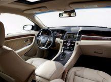 Фото салона Ford Taurus 6