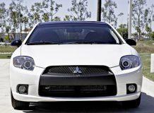 2012 Mitsubishi Eclipse SE фото