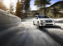 Subaru Impreza 2014 фото