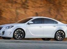 Фото Opel Insignia OPC Unlimited