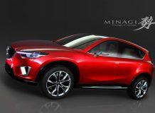 Mazda Migani Concept
