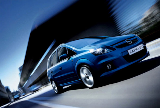 Opel увеличил гарантию с двух до трех лет
