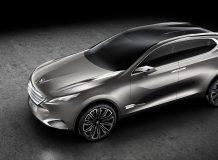 Концепт Peugeot SXC покажут в Шанхае