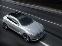 Peugeot представил концепт SXC