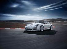 Фото купе Porsche 911 GT3 RS 4.0