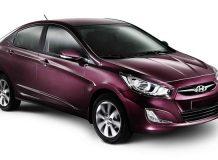 Цены на Hyundai Solaris выросли с 25 апреля