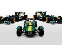 Team Lotus приобрела компанию Caterham Cars