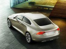 Первые фото Volvo Concept Universe