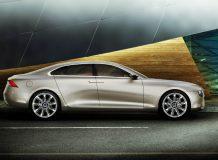 Фото концепта Volvo Universe