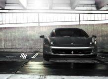 Пакет Zeus для суперкара 458 Italia