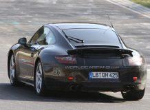 Porsche опровергает использование KERS на новых 911