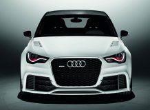 Мощный хэтчбек Audi A1 clubsport
