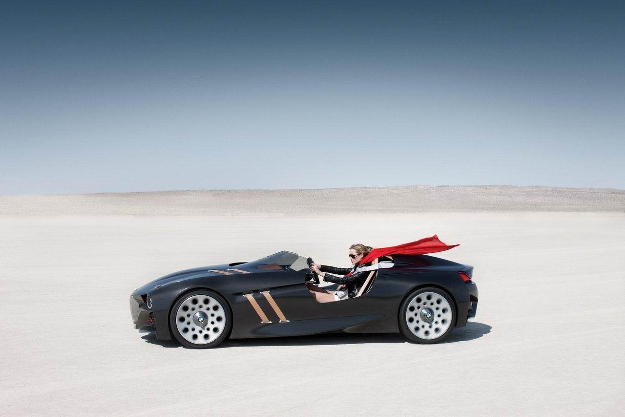 BMW 328 Hommage Concept фото