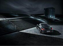 Порше Кайман S Black Edition фото