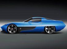 Endora Motors готовит SC-1 на базе Корвета