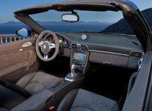 Фото салона 911 Carera 4 GTS