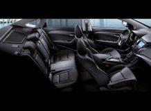 Интерьер Hyundai i40