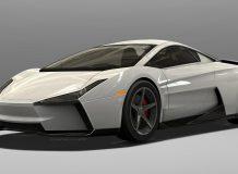 Суперкар Mostro Di-Potenza SF22