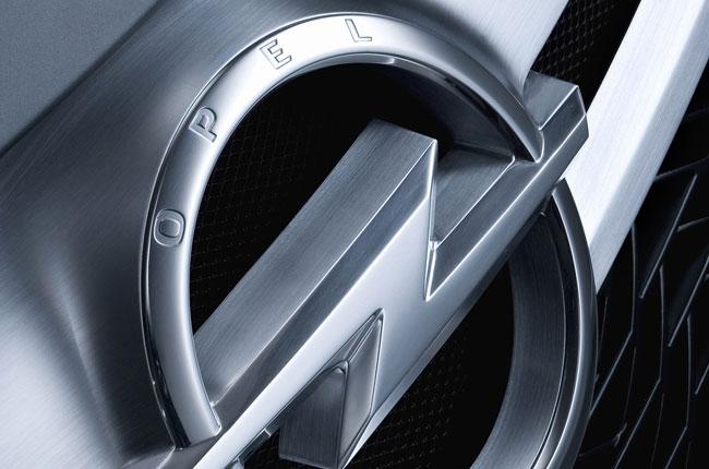 Opel готовит большой кроссовер класса премиум