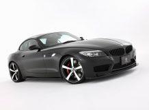 Тюнинг BMW Z4 фото