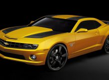 Transformers Special Edition Chevrolet Camaro
