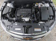 Двигатель Шевроле Круз