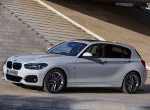 BMW 1-Series 2016 фото