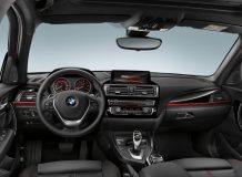 Фото салона BMW 1 F20