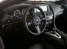 Салон BMW M5 F10 фото