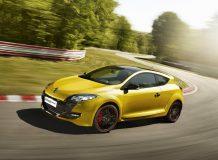 Фото Renault Sport Megane RS Trophy