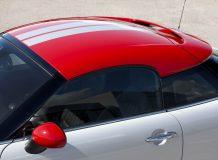 Крыша MINI Coupe фото