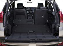 Багажник Пежо 3008