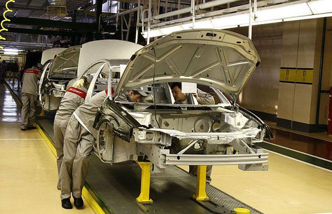 На Горьковском автозоводе будут выпускать VW и Skoda