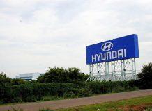 Российский завод Hyundai будет работать круглосуточно