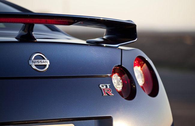 Обновленный Nissan GTR R35 станет еще мощнее