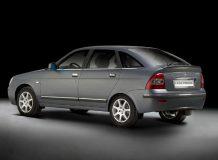Lada Priora получила обновленный двигатель